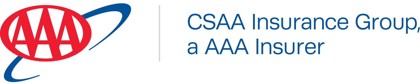 Logo CSAA Insurance Group